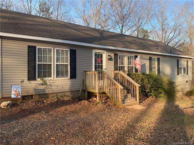 23307 Lake Tillery Road, Albemarle, NC 28001 (#3474188) :: Washburn Real Estate
