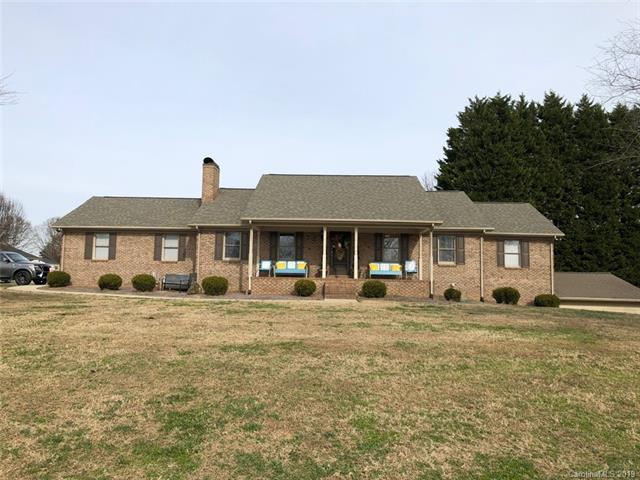 2278 Drive Inn Road, Lincolnton, NC 28092 (#3474194) :: Mossy Oak Properties Land and Luxury