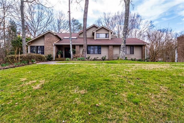 337 Forest Trail Drive #42, Matthews, NC 28105 (#3474197) :: The Ramsey Group