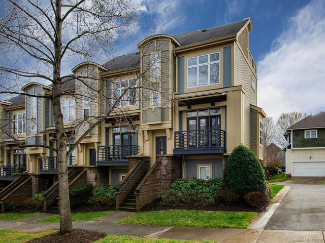 931 Garden District Drive, Charlotte, NC 28202 (#3474202) :: Keller Williams South Park