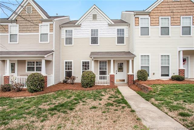 1024 Magna Lane, Indian Trail, NC 28079 (#3474221) :: High Performance Real Estate Advisors