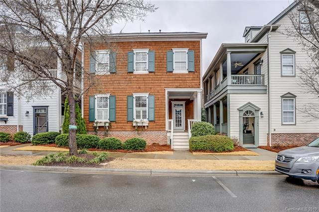 1110 South Street, Cornelius, NC 28031 (#3474223) :: High Performance Real Estate Advisors