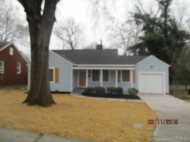 1929 Garibaldi Avenue, Charlotte, NC 28208 (#3474235) :: IDEAL Realty