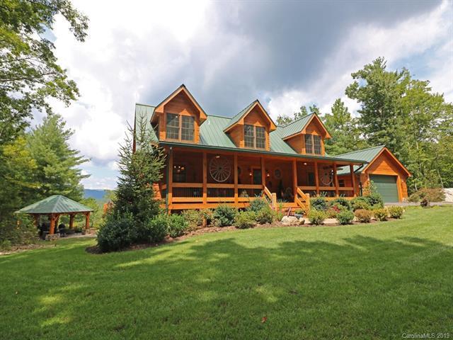 153 Kalmia Drive, Brevard, NC 28712 (#3474246) :: Carlyle Properties