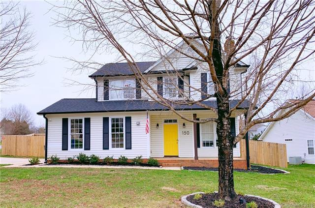 150 Citation Drive, Mooresville, NC 28117 (#3474261) :: MartinGroup Properties