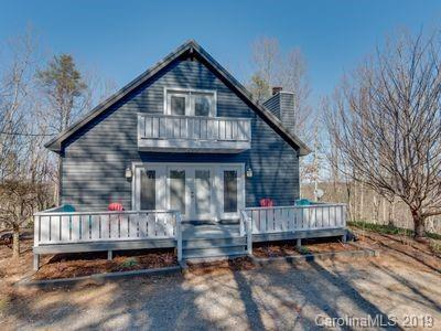 192 Shady Lane, Mill Spring, NC 28756 (#3474277) :: DK Professionals Realty Lake Lure Inc.