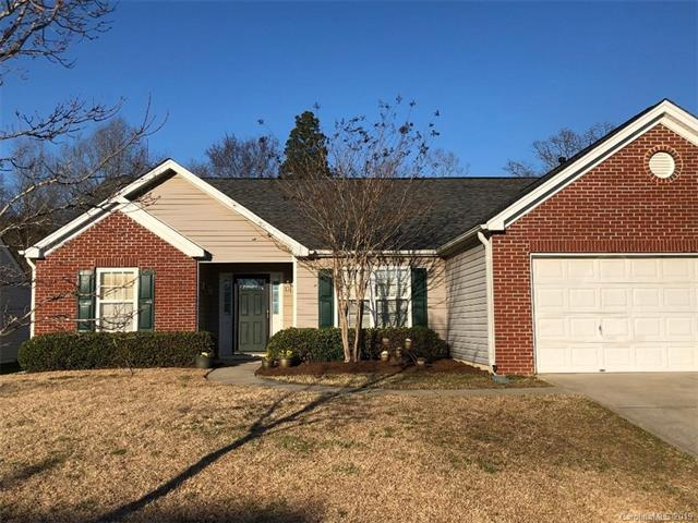 3005 Thistlewood Circle, Indian Trail, NC 28079 (#3474291) :: Scarlett Real Estate