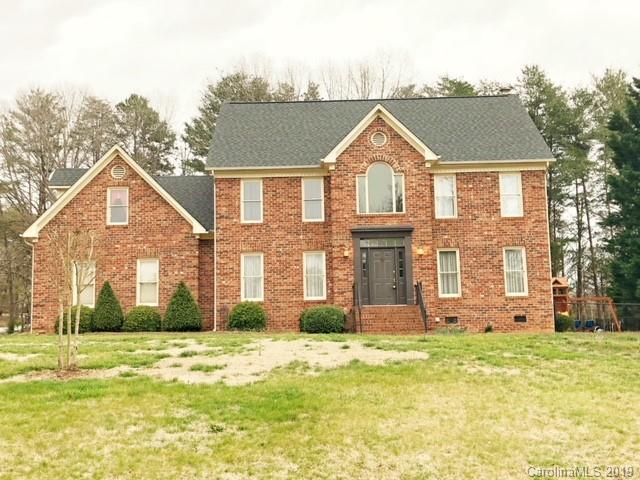137 Brightmore Circle, Rutherfordton, NC 28139 (#3474344) :: Washburn Real Estate