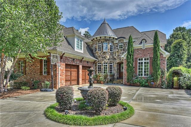 1426 Lilac Road, Charlotte, NC 28209 (#3474349) :: Roby Realty