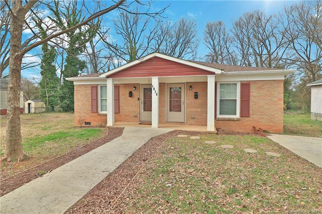1013 Allen Street, Charlotte, NC 28205 (#3474353) :: Roby Realty