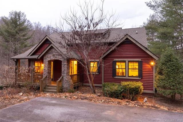 80 Mill Pond Drive, Tuckasegee, NC 28783 (#3474366) :: Keller Williams South Park
