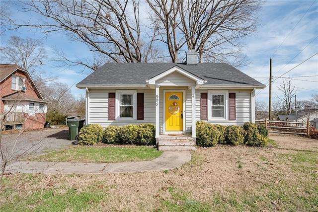 506 Englewood Street, Concord, NC 28025 (#3474371) :: Scarlett Real Estate