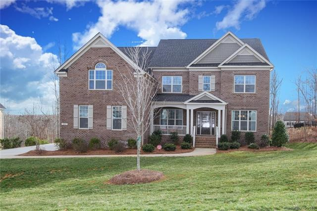 240 Walking Horse Trail #152, Davidson, NC 28036 (#3474379) :: Exit Mountain Realty