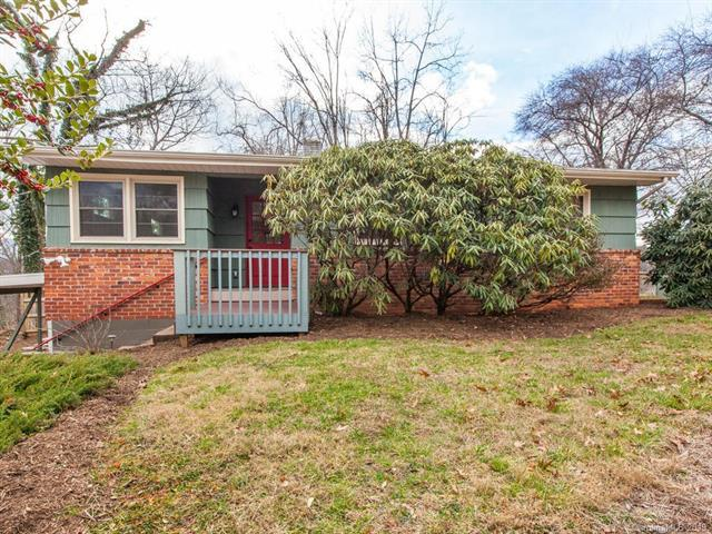 435 Pearson Drive, Asheville, NC 28801 (#3474384) :: IDEAL Realty