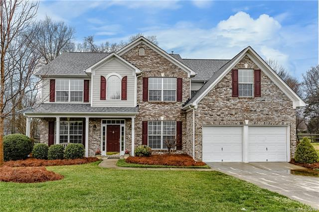 5346 Cambridge Bay Drive, Charlotte, NC 28269 (#3474390) :: The Ramsey Group