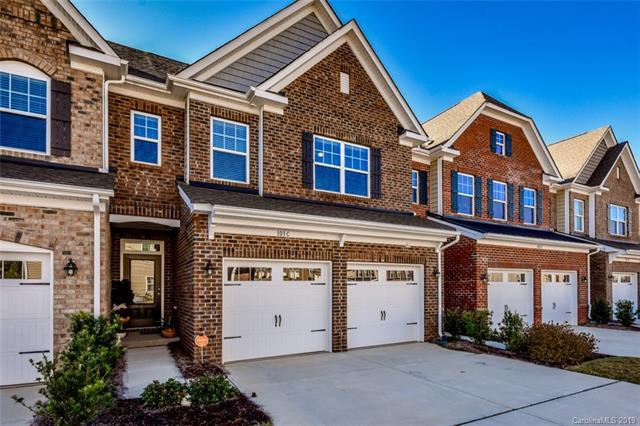 103 Portola Valley Drive C, Mooresville, NC 28117 (#3474391) :: LePage Johnson Realty Group, LLC