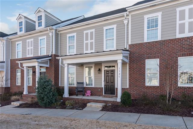 132 Morning Mist Lane C, Mooresville, NC 28117 (#3474398) :: The Ramsey Group