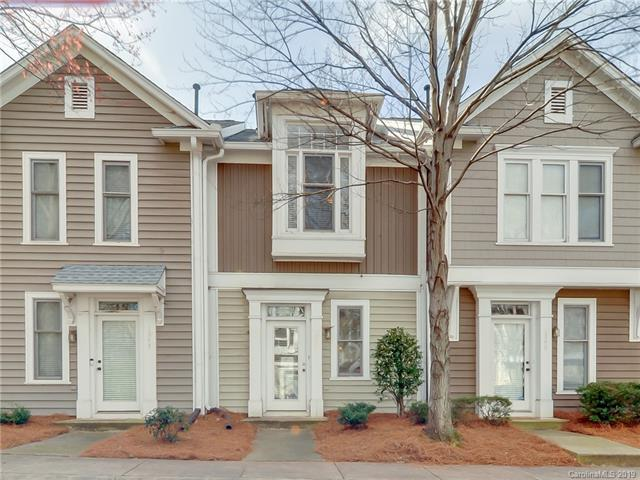 1544 Cleveland Avenue, Charlotte, NC 28203 (#3474414) :: IDEAL Realty