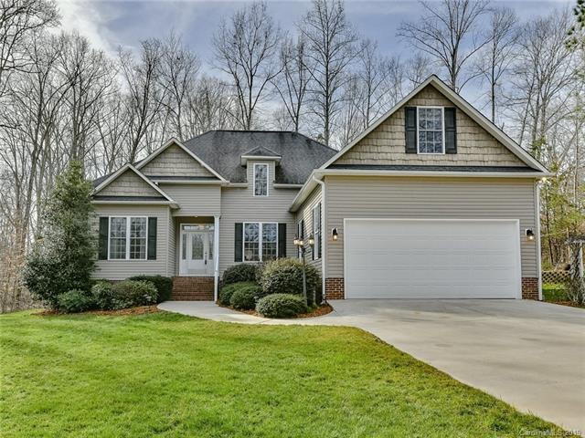 214 Hedgecrest Lane, York, SC 29745 (#3474420) :: Mossy Oak Properties Land and Luxury