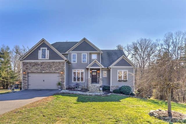 48 Carl Roberts Road, Alexander, NC 28701 (#3474422) :: LePage Johnson Realty Group, LLC
