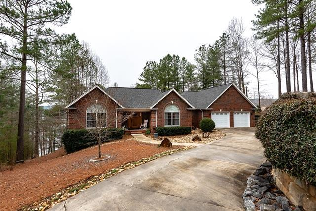 46 Peaceful Cove Court, Granite Falls, NC 28630 (#3474423) :: LePage Johnson Realty Group, LLC
