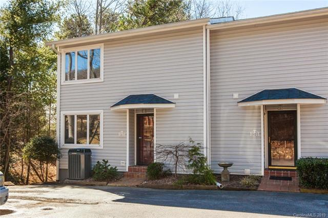 51 Hollybrook Drive, Asheville, NC 28803 (#3474426) :: Odell Realty
