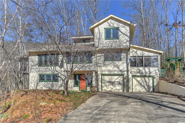 145 Kirkwood Drive, Asheville, NC 28805 (#3474433) :: RE/MAX RESULTS