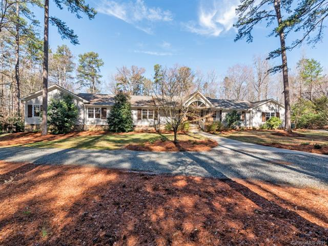 634 Baron Road #14, Waxhaw, NC 28173 (#3474435) :: Exit Mountain Realty