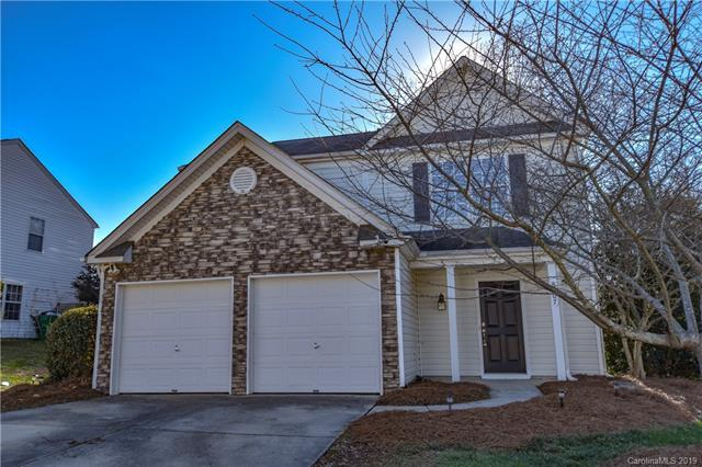8607 Cedardale Ridge Court, Charlotte, NC 28269 (#3474448) :: Zanthia Hastings Team