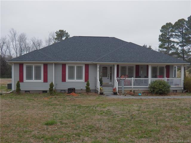 3222 Marshall Wolfe Road, Shelby, NC 28150 (#3474452) :: LePage Johnson Realty Group, LLC