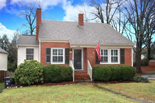 2120 Chatham Avenue, Charlotte, NC 28205 (#3474475) :: Team Honeycutt