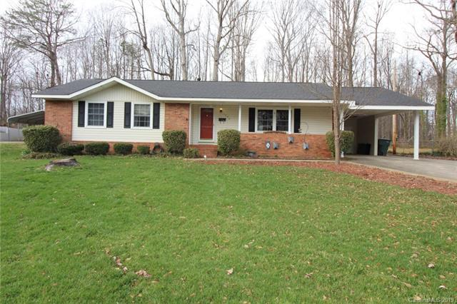 1522 Ridgewood Drive, Gastonia, NC 28054 (#3474482) :: Rinehart Realty
