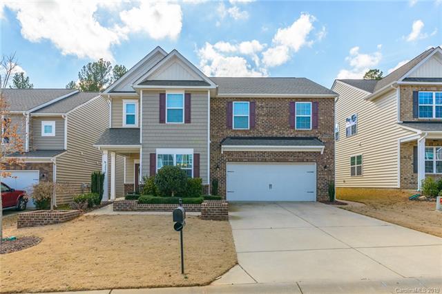 2090 Newport Drive, Indian Land, SC 29707 (#3474488) :: Scarlett Real Estate