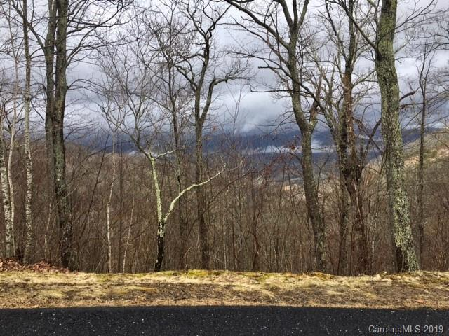 20 Heritage Ridge Road Lot 20, Unit 4, Burnsville, NC 28714 (#3474501) :: Cloninger Properties