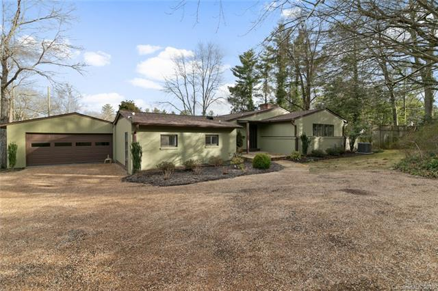28 Forest Road, Asheville, NC 28803 (#3474519) :: Rowena Patton's All-Star Powerhouse