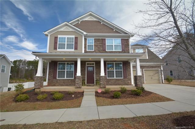 6403 Torrence Trace Drive L35, Huntersville, NC 28078 (#3474557) :: LePage Johnson Realty Group, LLC