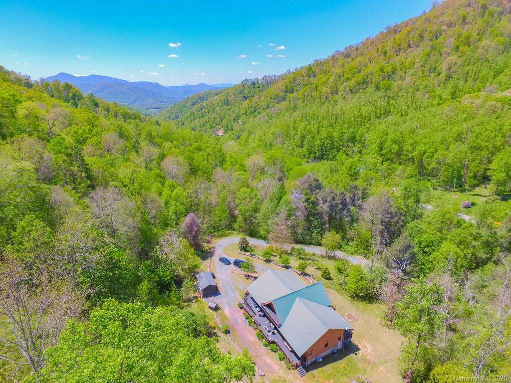 425 Poverty Branch Road - Photo 1
