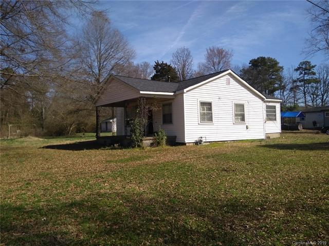 329 Sandy Avenue, Charlotte, NC 28213 (#3474576) :: Scarlett Real Estate