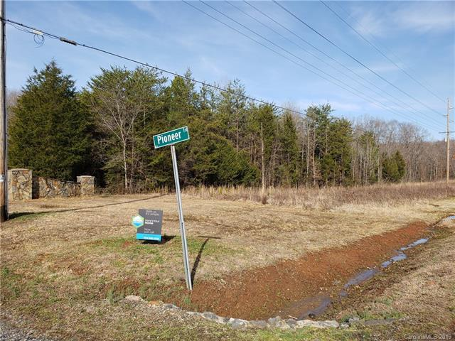 #0 Pioneer Trail, Lincolnton, NC 28092 (#3474586) :: Mossy Oak Properties Land and Luxury