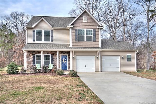10925 Flintshire Road, Mint Hill, NC 28227 (#3474597) :: Roby Realty