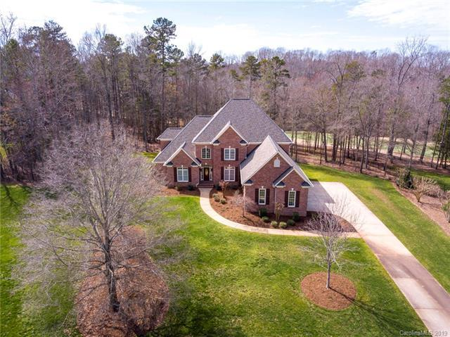 1125 Berwick Court, Marvin, NC 28173 (#3474622) :: RE/MAX RESULTS
