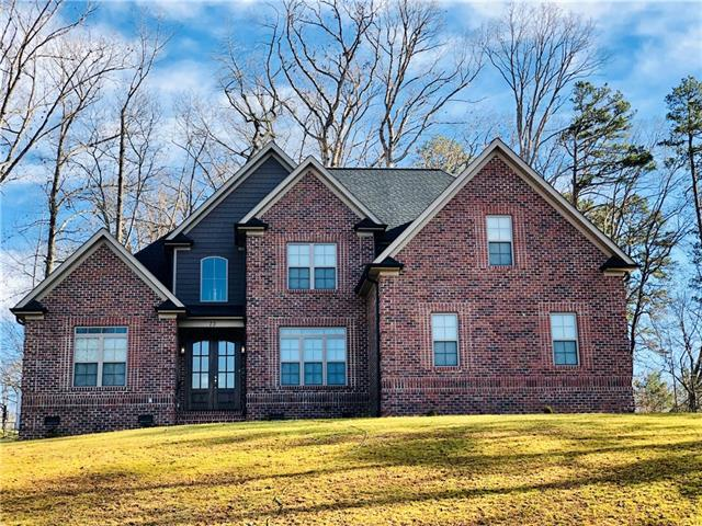 73 41st Avenue NW #4, Hickory, NC 28601 (#3474625) :: Cloninger Properties