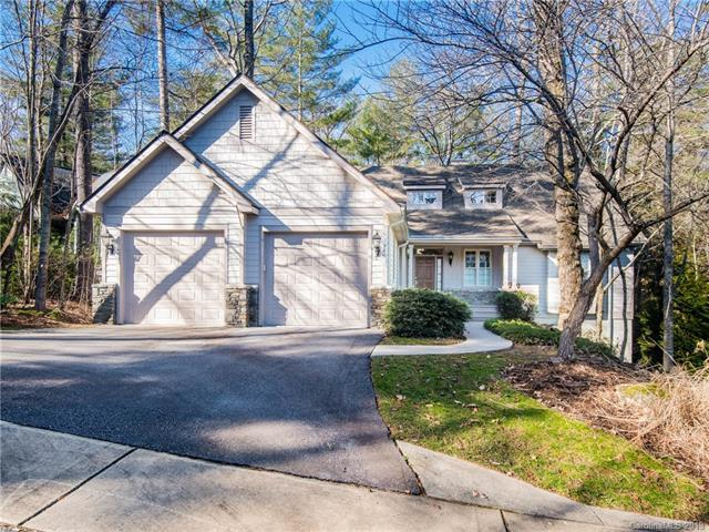 973 Dunroy Drive, Hendersonville, NC 28739 (#3474626) :: Keller Williams South Park