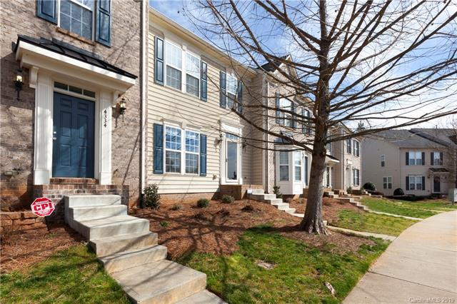 4330 Park South Station Boulevard, Charlotte, NC 28210 (#3474632) :: LePage Johnson Realty Group, LLC