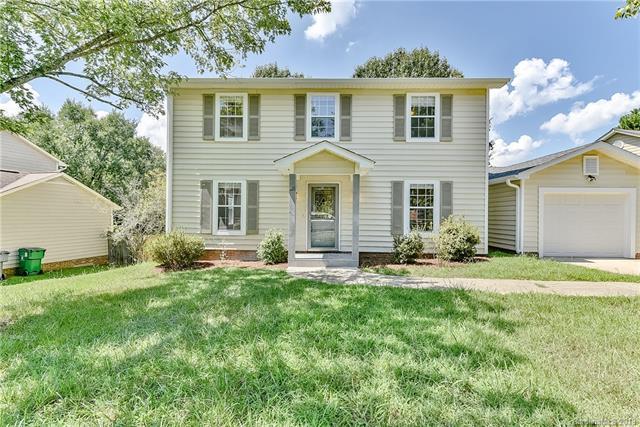 3408 Chardmore Drive, Matthews, NC 28105 (#3474635) :: Scarlett Real Estate