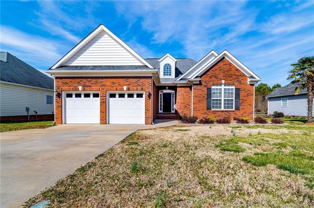 1309 Plantation Hills Drive, Rock Hill, SC 29732 (#3474645) :: Rinehart Realty