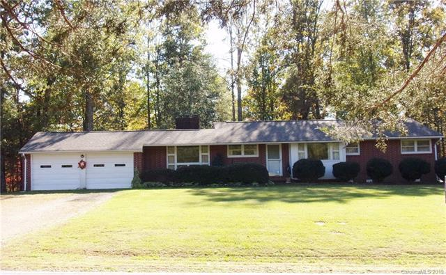 3467 Fish Hatchery Road, Morganton, NC 28655 (#3474666) :: LePage Johnson Realty Group, LLC