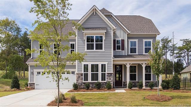10445 Paper Birch Drive #134, Harrisburg, NC 28075 (#3474695) :: LePage Johnson Realty Group, LLC