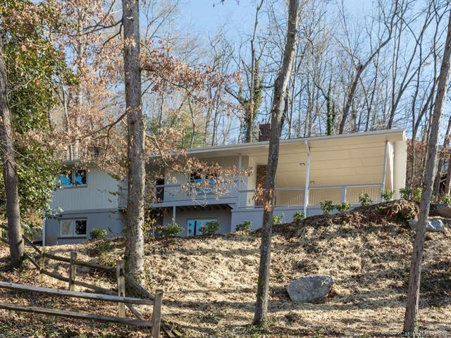 7 Bridle Path Road, Asheville, NC 28804 (#3474704) :: Rowena Patton's All-Star Powerhouse