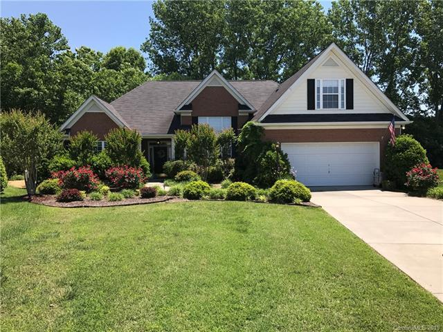 14614 Starr Neely Road, Charlotte, NC 28273 (#3474721) :: Exit Mountain Realty